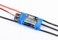 DYS 40A 2-4S Speed Controller (Simonk Firmware) for Multicopter/V2